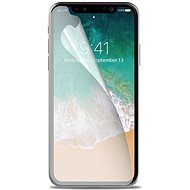 CELLY Perfetto pro Apple iPhone X - Ochranná fólie