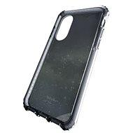 Cellularline TETRA FORCE CASE pro iPhone X černý - Ochranný kryt