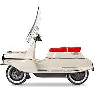 Čezeta typ 506 - Elektrická motorka