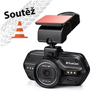 TrueCam A7s - Car video recorder
