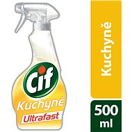 Cif UltraFast 500 ml