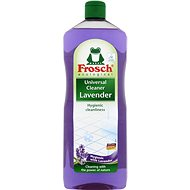 Frosch Cotton Lavender Universal Cleaner 1000 ml