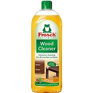 FROSCH EKO cleaner for wood floors and 750 ml