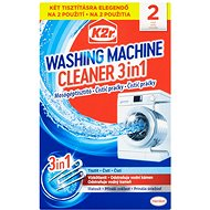 K2R Washing Machine Cleaner 2 vrecúška - Čistič
