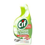 Cif Power&Shine Odmašťovač 750 ml