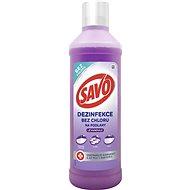 SAVO Without Chlorine Lavender 1 l