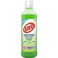 SAVO without chlorine Eucalyptus 1000 ml