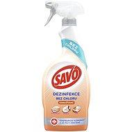 SAVO chlorine free Degreaser 700 ml