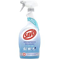 SAVO without chlorine The Water Stone 700 ml