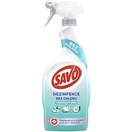 SAVO chlorine free Multipurpose 750 ml