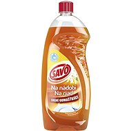 SAVO on dishes Orange Blossom 1 l