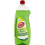 SAVO on dishes with lime and jasmine 1 l