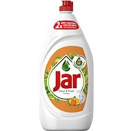Jar Orange 1350 ml