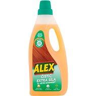 ALEX mýdlový čistič na dřevo 750ml