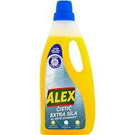 ALEX soaped on the lino and tiles 750 ml