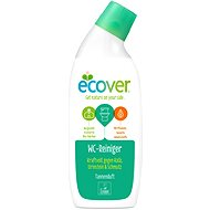ECOVER WC čistič s vůní borovice 750 ml - WC gel