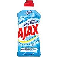 Ajax Max Power Gel Waterfall Splash 750 ml - Čistiaci gél