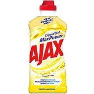 Ajax Max Power Gel Lemon Blossom 750 ml