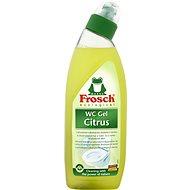 EKO WC Frosch citrus gel 750 ml