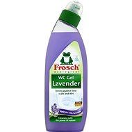 FROSCH EKO toilet gel lavender 750 ml
