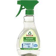 Frosch EKO Hygienereiniger Kühlschränken und anderen Küchenoberflächen 300 ml