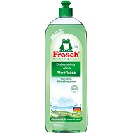 Frosch EKO on dishes Aloe vera 750 ml