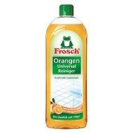 FROSCH EKO Universal Cleaner Orange 750 ml