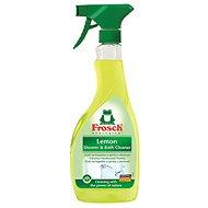 Frosch EKO sauberere Toiletten und Duschen Zitrone 500 ml
