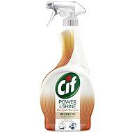 CIF Power & Shine Kuchyňa 500 ml - Čistiaci sprej