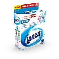 LANZA Tekutý čistič pračky 250 ml DUO (2 praní)