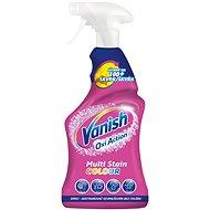 VANISH Oxi Action spray 500 ml - Čisticí sprej
