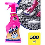 VANISH Oxi Action Powerspray na koberce 500 ml - Čisticí sprej
