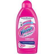 VANISH Šampón na koberce Ruční 500 ml - Čisticí šampon