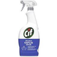 CIF Koupelna Ultrafast 750 ml - Čisticí prostředek