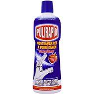 PULIRAPID Classico 750 ml - Čisticí prostředek