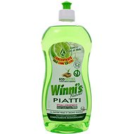 WINNI´S Piatti lime 750 ml