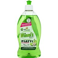 WINNI´S Piatti lime 500 ml