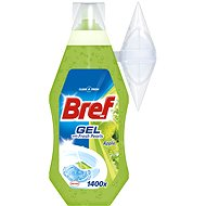 BREF WC Gel 360 ml Fresh Apple