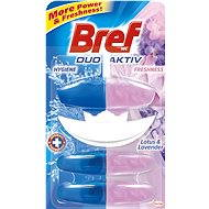 BREF DuoActive Lotus & Levander hinge 50 ml + 2x náhr.náplň