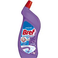 BREF WC gel 5v1 Lavender 750 ml - WC gel