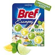 BREF Power Aktiv Cuba Sensation 50 g - WC blok