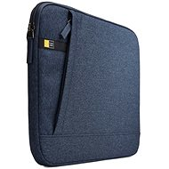 "Case Logic Huxton 13.3 ""blau - Notebook-Hülle"