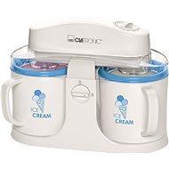 CLATRONIC ICM 3650 - Zmrzlinovač