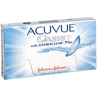 Acuvue Oasys (6 lenses) - Contact Lenses