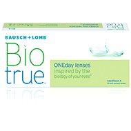 Biotrue OneDay (30 lenses)