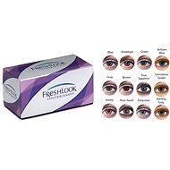 FreshLook Colorblends - spectacles (2 lenses)