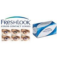 FreshLook Colors - nedioptrické (2 čočky)
