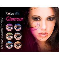 ColourVUE - Glamour (2 šošovky)