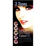 ColourVUE - 3 Tones (2 šošovky)