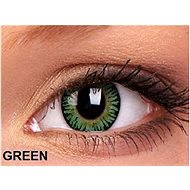ColourVUE - 3 Tones (2 lenses) Colour: Green